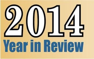 The Year in Review: PM 2014