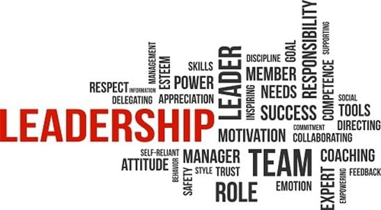 PROJECT LEADERSHIP REMAINS #1 KEY TO SUCCESS