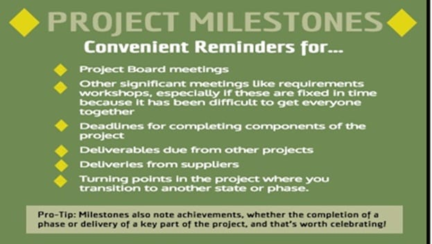 Top 10 Tips for Project Leaders