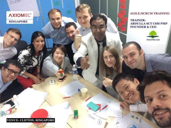 SCRUM Master Certification (SMC™) | Toronto, Canada